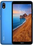 Смартфон Xiaomi Redmi 7A 2/16Gb Матовый синий Global Version (RU)