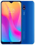 Смартфон Xiaomi Redmi 8A 2/32Gb Голубой океан Global Version (RU)