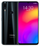 Смартфон Meizu Note 9 4/128Gb Чёрный (RU)