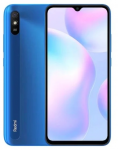 Смартфон Xiaomi Redmi 9a 2/32Gb Синий Global Version (RU)